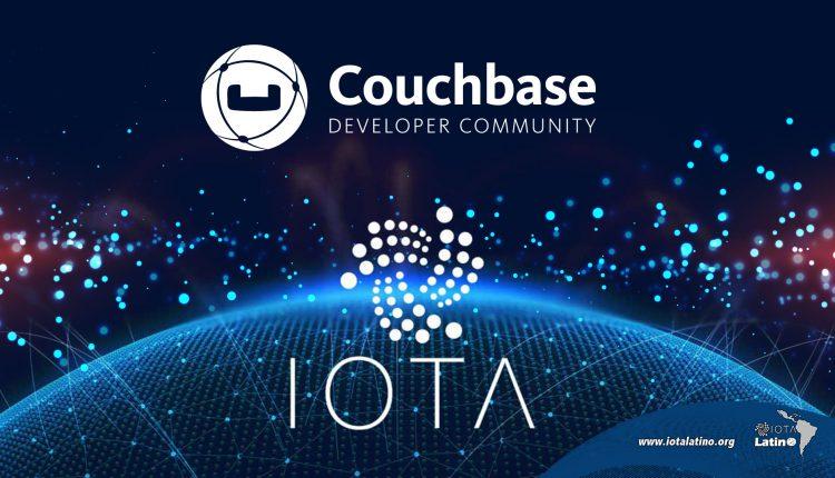 IOTA Latino meets with Couchbase - IOTA News
