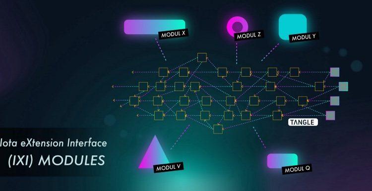IOTA's IXI Module Q | The Rise of Incredible Interoperability… Maybe