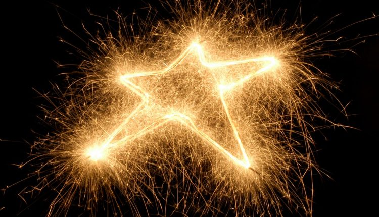 Starlog: Aiming for the Stars - IOTA News